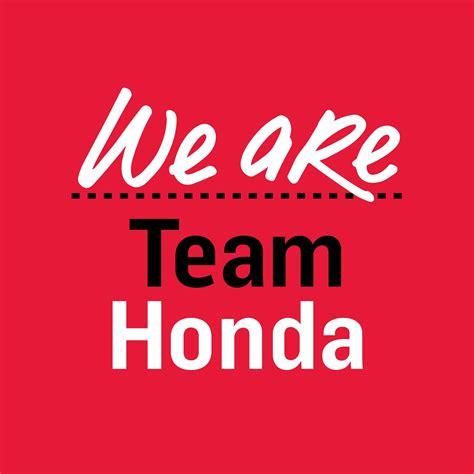 Hendrick Honda Community and News