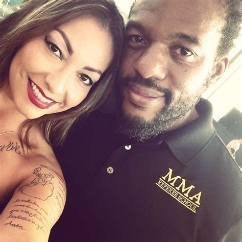 Herb Dean MMA | Thank you for sharing your photo Alicia Romero
