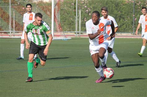 Hércules B y Universidad de Alicante mandan en Preferente ...