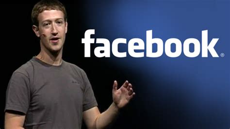 Here's 25 Things You Need to Know About Mark Zuckerberg ...