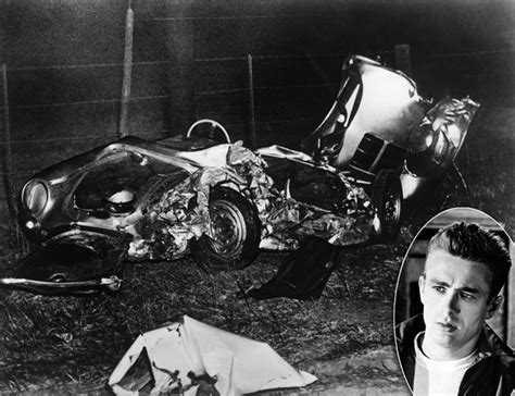 Here s a look at 20 icons killed in car crashes   NY Daily ...