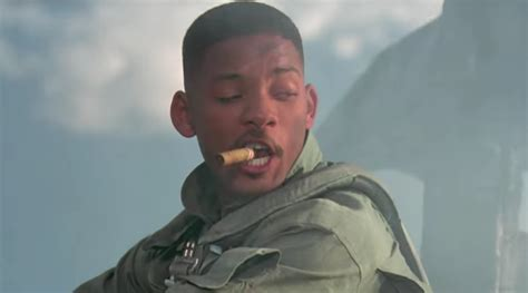 Here s Why Will Smith Isn t in  Independence Day ...