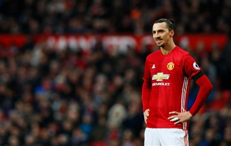 Here s why Zlatan Ibrahimovic might feel a bit worried