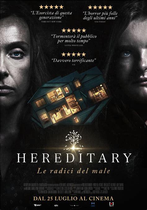 Hereditary, evento da brividi al Giffoni film festival