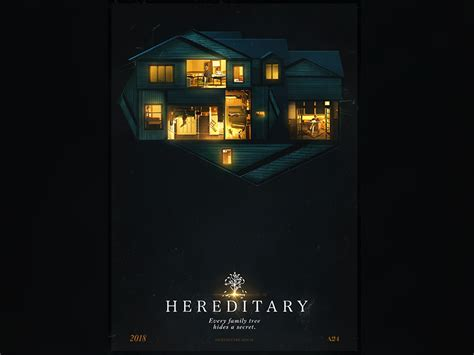 Hereditary: Terror de alto impacto - Noticias