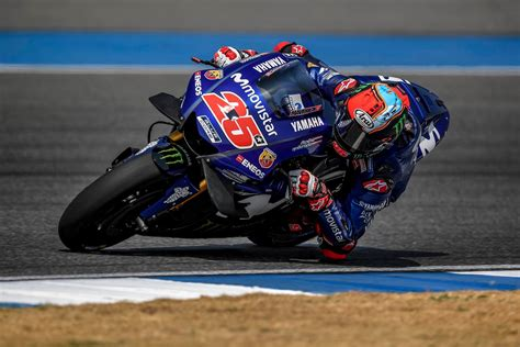 Here's What Top MotoGP Riders Had To Say About The New ...