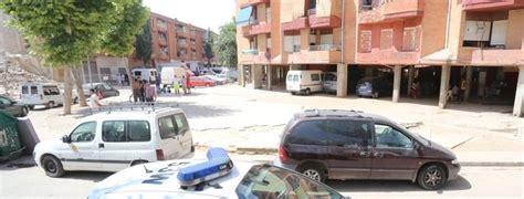 Herido un joven de una cuchillada - La Tribuna de Albacete