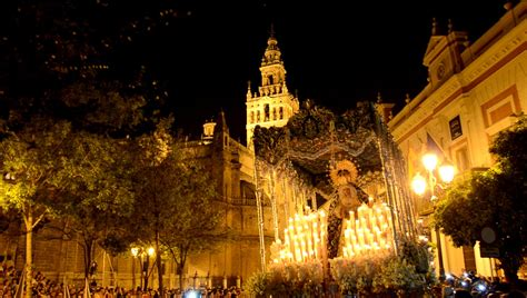 Hermandad de la Candelaria   Semana Santa de Sevilla 2015 ...