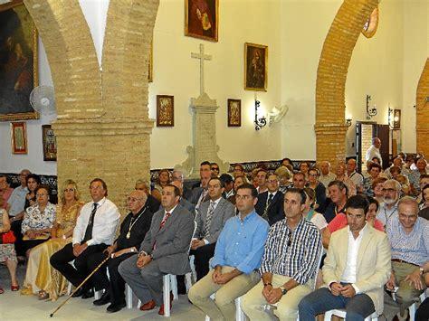 Hermandad Montemayor de Moguer: PADRE ROCA