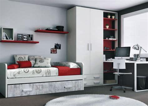 hermosa dormitorios juveniles unisex ademas precios ...