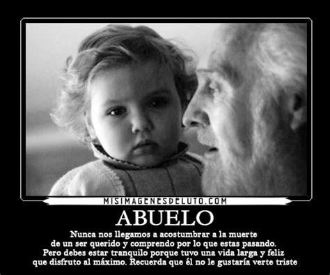 Hermosas Frases De Luto Para Un Abuelo Que Está En El ...