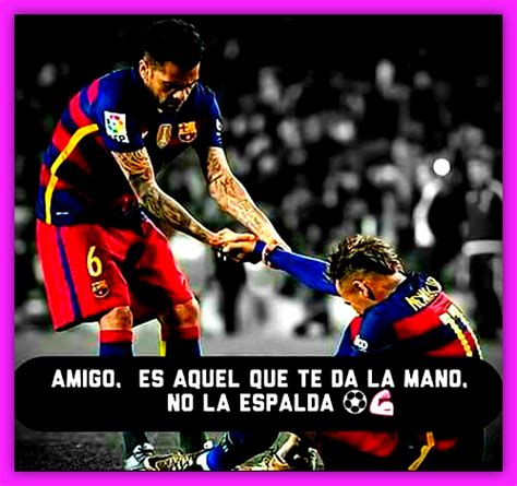 Hermosas Imagenes De Futbol Con Frases De Motivacion ...