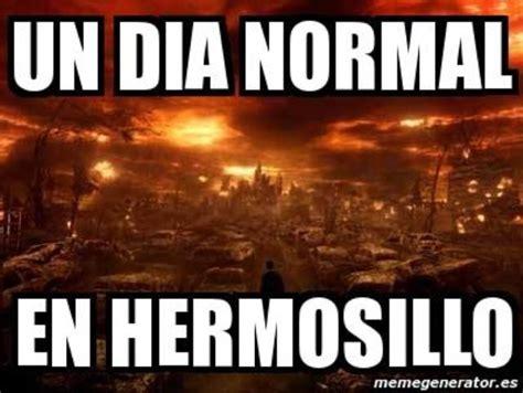 Hermosillo rompe récord como la ciudad más ardiente del ...