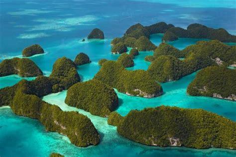 Hermosos paisajes en los océanos del mundo! - Imágenes ...