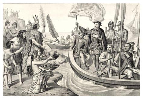 Hernán Cortés, enjuiciado en 1921 - Historia del Nuevo Mundo