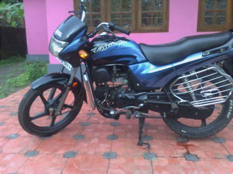 Hero Honda Passion Plus Bike — Prices, Reviews, Photos ...