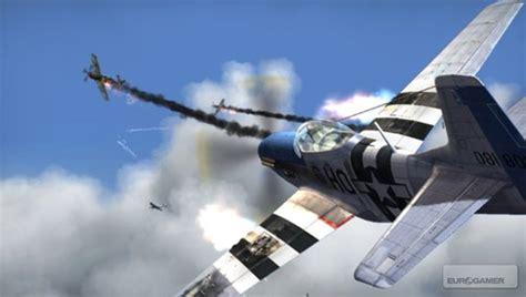 'Heroes Over Europe', más combate aéreo en la Segunda ...