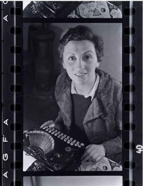 Heroínas: Gerda Taro fotoperiodista de guerra