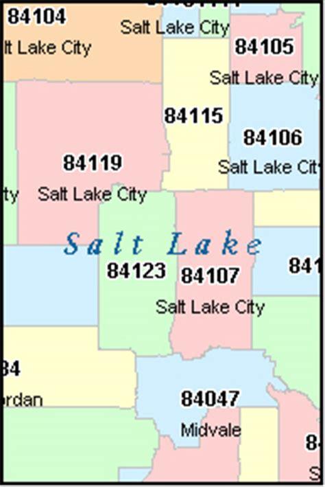 HERRIMAN Utah, UT ZIP Code Map Downloads