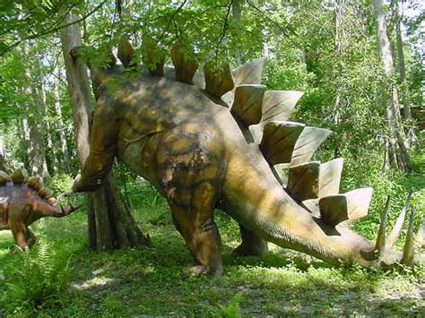 Herviboro – Guia de Dinosaurios