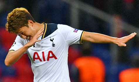Heung-min Son: I wanted to leave Tottenham in the summer ...