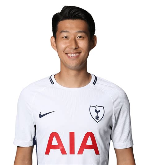 Heung-Min Son Profile, Stats and News | Tottenham Hotspur