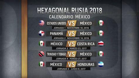 Hexagonal Final | El camino de la Selección Mexicana - YouTube