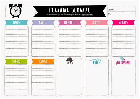 Hey Anny!: Dica: Organização + Planners Para Imprimir