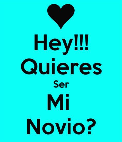 Hey!!! Quieres Ser Mi Novio? Poster   :    Keep Calm o Matic