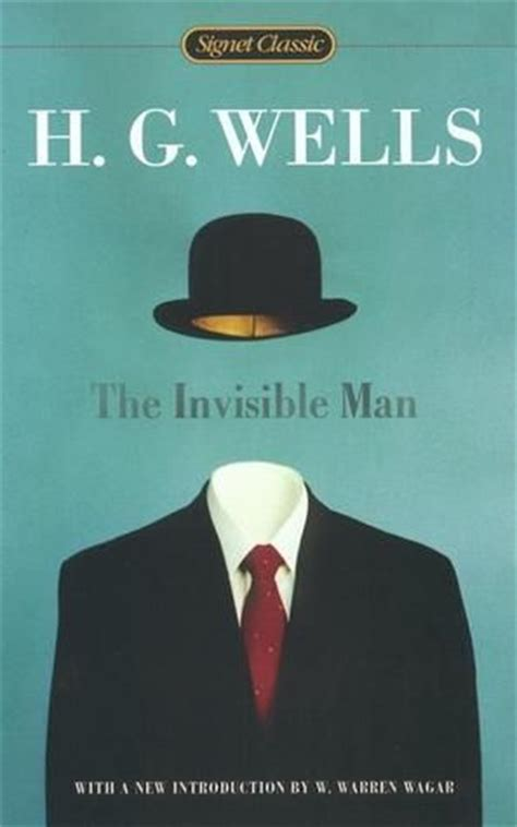 HG Wells: The Invisible Man. - Littlegate Publishing