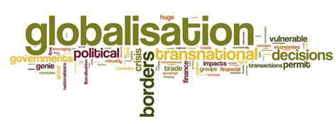 hg6677: Globalisation or Debt