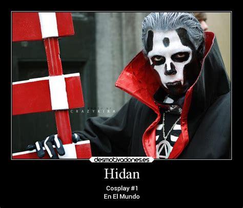 Hidan | Desmotivaciones