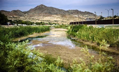High court sends Texas v New Mexico, Colorado water case ...