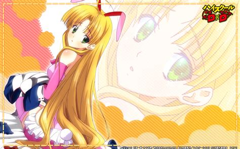 High School DxD Full HD Wallpaper and Background Image ...