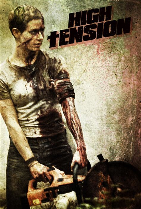 High Tension Movie Review & Film Summary  2005  | Roger Ebert