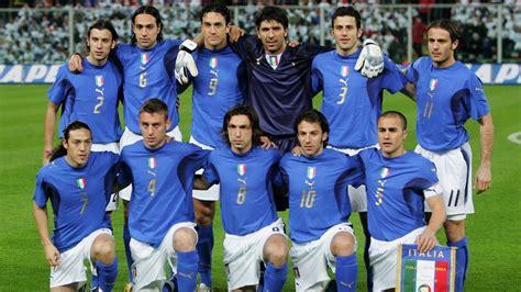 Highlights: Italia Germania 4 1  1 marzo 2006    YouTube