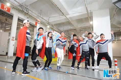Highlights of new episode of Chinese  Running Man [8 ...