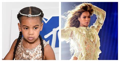 Hija De Beyonce Es Atacada En Redes Sociales ¡Por Ser Fea ...