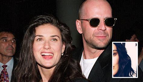 Hija de Bruce Willis y Demi Moore cumplió 29 años. Su ...