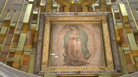 HIMNO A LA HUMILDAD Canción a la Virgen de Guadalupe Marco ...