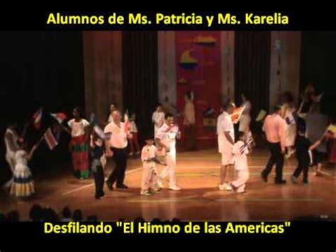 Himno a las Américas | FunnyDog.TV