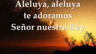 HIMNO ALELUYA HALLELUJAH   VIDEOS DE ALELUYA | CLIPS DE ...