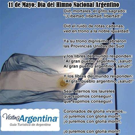 Himno Nacional Argentino | Frases para el alma | Pinterest