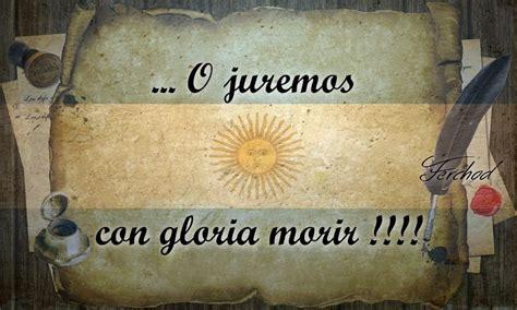 Himno Nacional Argentino   Relato De La Guerra De Malvinas ...