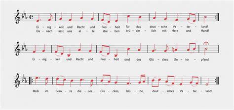 Himno nacional de Alemania: letra y video | deutschland.de