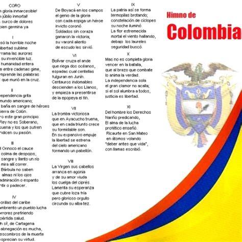 Himno Nacional de Colombia #1 en Himnos en mp3 15/04 a las ...