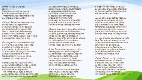 Himno Nacional Mexicano   ppt video online descargar
