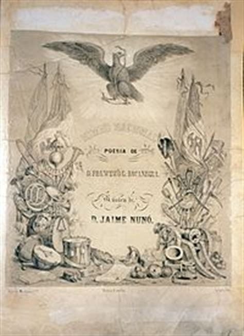 Himno Nacional Mexicano   Wikipedia, la enciclopedia libre