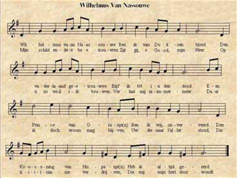 Himno – Holanda