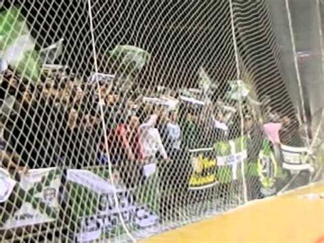 Himno y cánticos Real Betis FSN - El Pozo Murcia FS - YouTube
